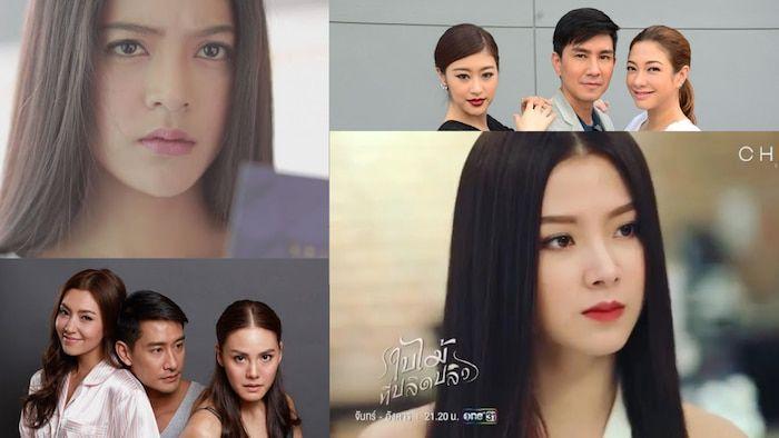 Top những bộ phim tiểu tam Thái Lan được yêu thích nhất hiện nay
