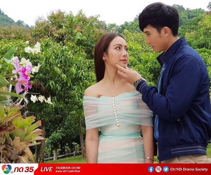 3 bộ phim Thái Lan lên sóng cuối tháng 5/2020 cho mọt thưởng thức (2)