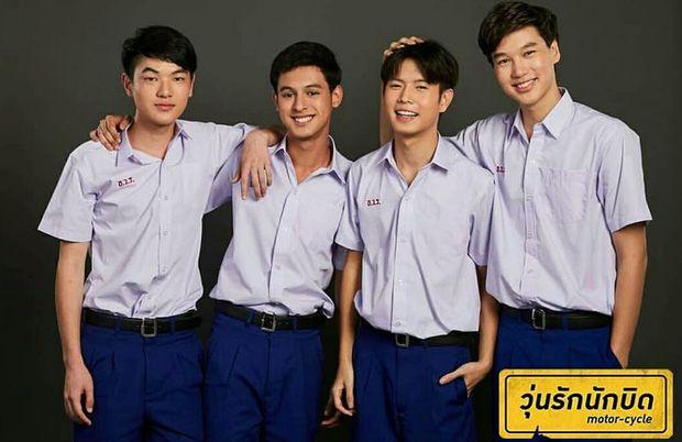 Ít nhưng chất, phim Thái lên sóng tháng 5/2020 được mọt mong chờ (12)