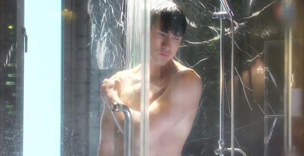 Mê mẩn 5 chàng nam thần siêng khoe body nhất màn ảnh Thái (1)