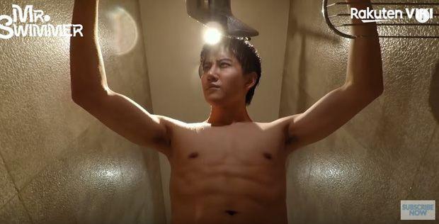 Mê mẩn 5 chàng nam thần siêng khoe body nhất màn ảnh Thái (10)
