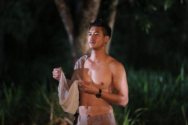 Mê mẩn 5 chàng nam thần siêng khoe body nhất màn ảnh Thái (12)
