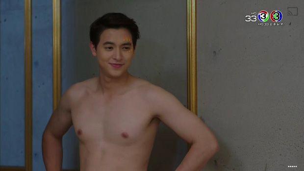 Mê mẩn 5 chàng nam thần siêng khoe body nhất màn ảnh Thái (4)