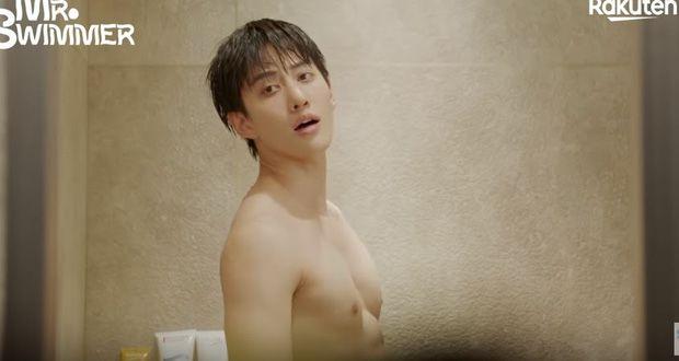 Mê mẩn 5 chàng nam thần siêng khoe body nhất màn ảnh Thái (8)