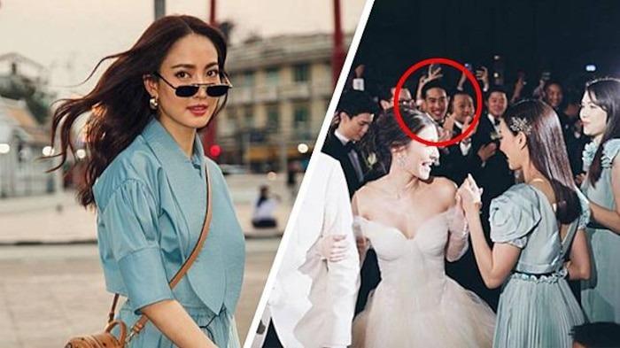 Taew Natapohn hẹn hò nhân vật đình đám sau khi chia tay bạn trai 14 năm? (5)