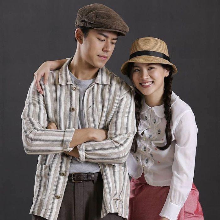 Top 10 phim của đài CH3 Thái Lan không thể bỏ lỡ trong năm 2020 (2)