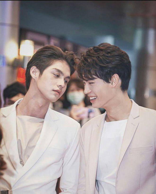 4 cặp đôi đam mỹ hot nhất Thái Lan tham gia Global live fan meeting (2)