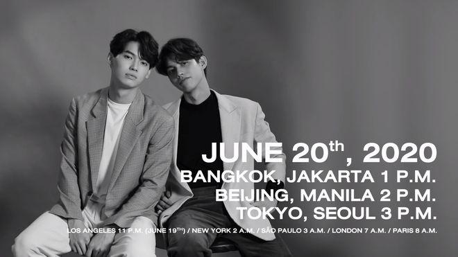 4 cặp đôi đam mỹ hot nhất Thái Lan tham gia Global live fan meeting (8)