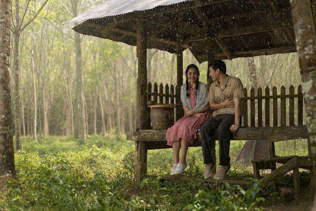 Review phim Cơn Mưa Tình Đầu bản remake của Thái Lan năm 2020 (5)