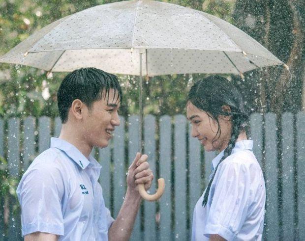 Review phim Cơn Mưa Tình Đầu bản remake của Thái Lan năm 2020 (6)