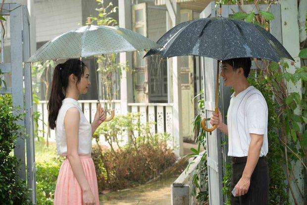 Review phim Cơn Mưa Tình Đầu bản remake của Thái Lan năm 2020 (7)