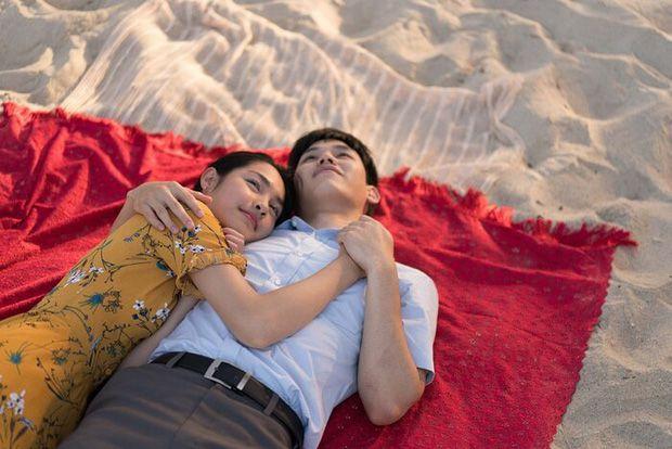 Review phim Cơn Mưa Tình Đầu bản remake của Thái Lan năm 2020 (8)