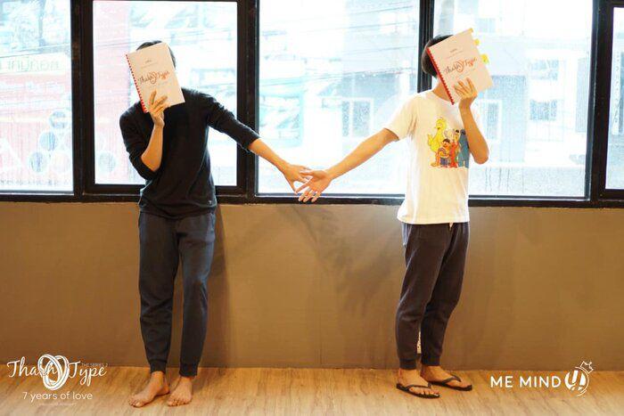 Xôn xao 2 nhân vật bí ẩn trong TharnType 2: 7 Years of Love (7)