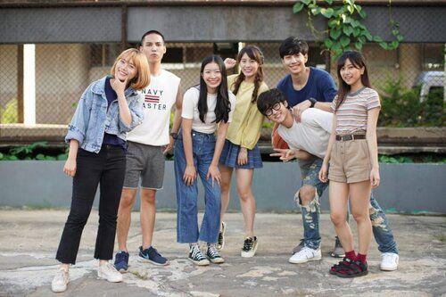 Đây là 3 phim Thái Lan của đài GMM 25 lên sóng tháng 7/2020 (2)
