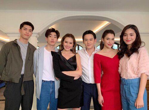 Đây là 3 phim Thái Lan của đài GMM 25 lên sóng tháng 7/2020 (8)