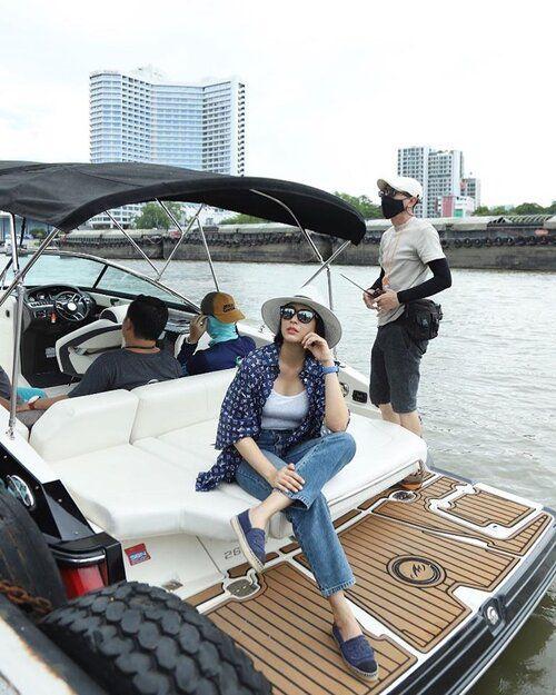 'Mùa hè của hồ ly' phiên bản Thái hé lộ những hình ảnh đầu tiên (4)