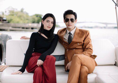 'Mùa hè của hồ ly' phiên bản Thái hé lộ những hình ảnh đầu tiên (5)
