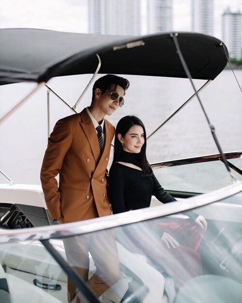 'Mùa hè của hồ ly' phiên bản Thái hé lộ những hình ảnh đầu tiên (6)