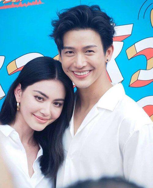 'Mùa hè của hồ ly' phiên bản Thái hé lộ những hình ảnh đầu tiên (7)