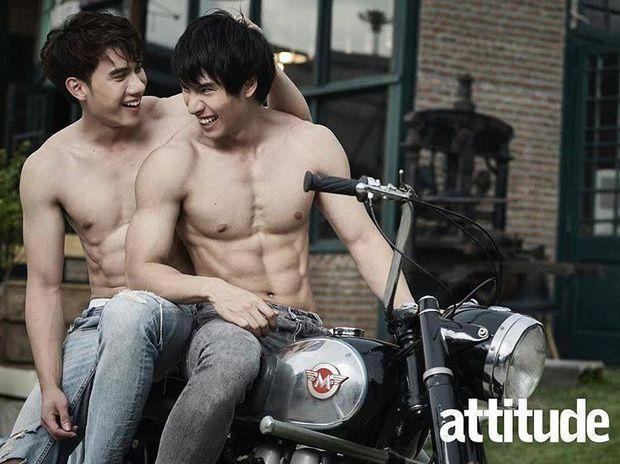 WeTV tung thính nặng: Loạt poster phim đam mỹ mới đẹp ngất ngây (8)
