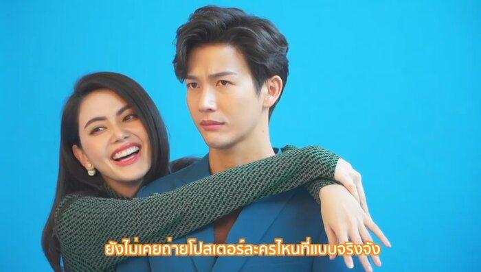 Mùa hè của hồ ly bản Thái top 1 trending vì dàn cast quá khủng (8)