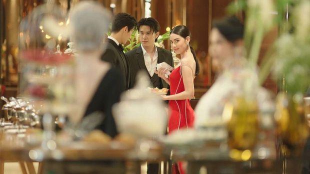 Mùa Hè Của Hồ Ly bản Thái tung thính khiến dân tình bấn loạn (6)