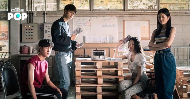 Phim Thái của CH3, CH7 và GDH lên sóng tháng 8, mọt hóng bộ nào? (2)