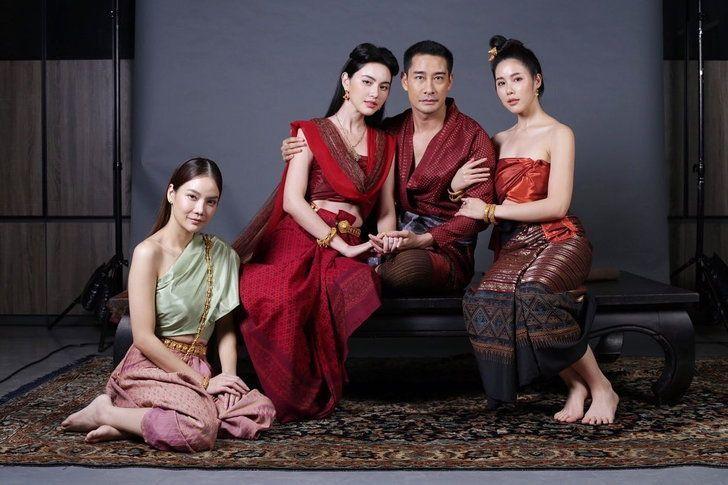 6 cực phẩm nam thần đổ bộ màn ảnh Thái Lan cuối năm 2020 (9)