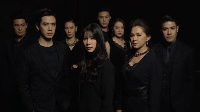 Hóng 3 bộ phim truyền hình mới của đài ONE 31 sản xuất năm 2020 (3)