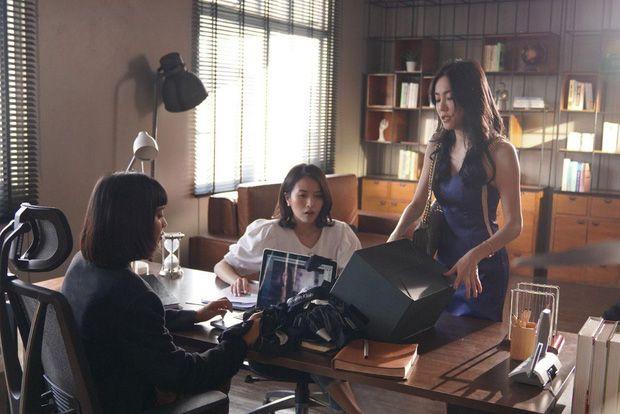 Phim Bí Mật Trò Chơi Tình Ái gây sốt với cặp bạn thân Lee - Katun (1)