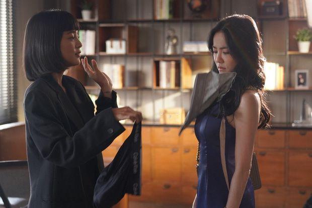 Phim Bí Mật Trò Chơi Tình Ái gây sốt với cặp bạn thân Lee - Katun (3)