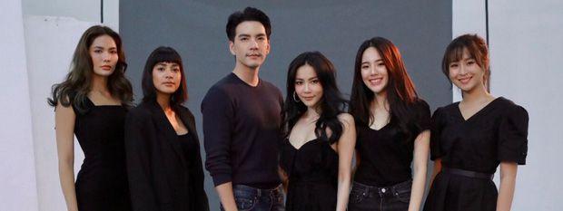 Phim Bí Mật Trò Chơi Tình Ái gây sốt với cặp bạn thân Lee - Katun (5)