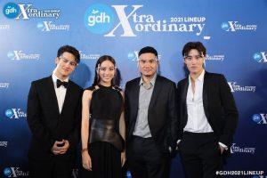 Nychaa Nuttanicha hợp tác cùng hai trai đẹp Tor Thanapob và Ice Paris (3)