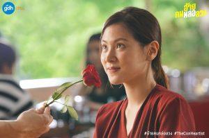 Anh chàng đẹp trai lừa đảo: Siêu phẩm phim điện ảnh của Thái cuối năm 2020 (4)