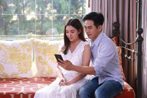 Top 5 phim Thái của đài CH3 có rating cao nhất năm 2020 (2)