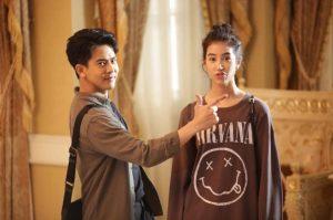 Top 5 phim Thái của đài CH3 có rating cao nhất năm 2020 (5)