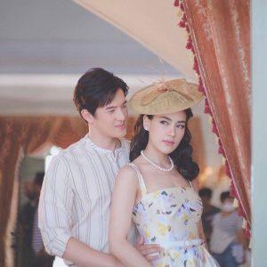 Top 5 bộ phim truyền hình Thái Lan được mong đợi nhất năm 2021 (1)