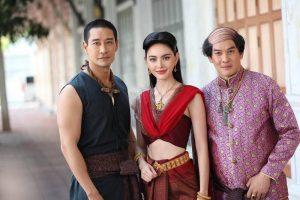 Top 5 bộ phim truyền hình Thái Lan được mong đợi nhất năm 2021 (5)