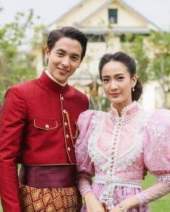 DS 5 phim được đề cử ở hạng mục 'Phim truyền hình Thái Lan hay nhất' (3)