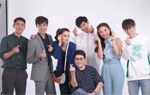 Điểm mặt 3 bộ phim làm lại của đài TV3 Thái Lan trong năm 2021 (3)