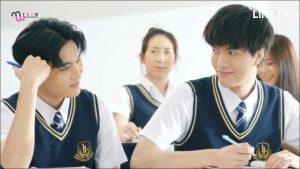 Second Chance: Chuyện tình lãng mạn, ngọt ngào của các chàng trai trẻ (1)