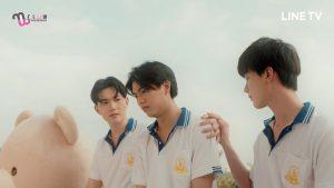 Second Chance: Chuyện tình lãng mạn, ngọt ngào của các chàng trai trẻ (6)
