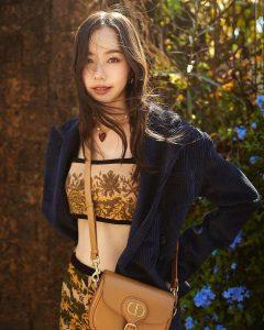 Toey Jarinporn nhận vai nữ chính ngôn tình phim Matalada (2)