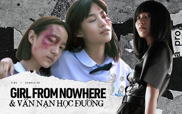 Giải mã sức hút của bộ phim kinh dị học đường Girl From Nowhere (1)