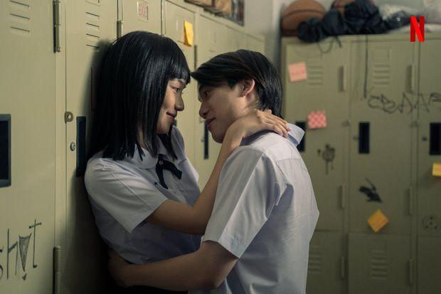 Giải mã sức hút của bộ phim kinh dị học đường Girl From Nowhere (2)