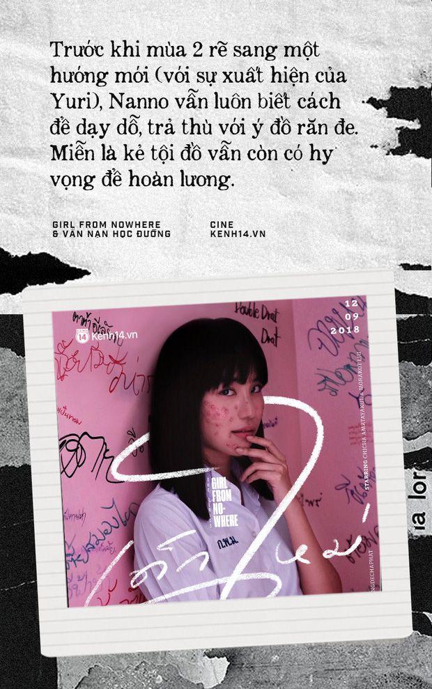 Giải mã sức hút của bộ phim kinh dị học đường Girl From Nowhere (8)