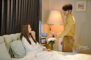 Phim Minh châu rực rỡ tập 10 có rating tăng vọt, lên tới con số 3.0 (2)