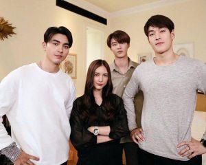 Phim Minh châu rực rỡ tập 10 có rating tăng vọt, lên tới con số 3.0 (3)