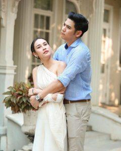 Top 5 bộ phim của TV7 Thái Lan có rating cao nhất 2021 nửa đầu năm (2)