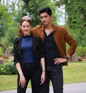 Top 5 bộ phim của TV7 Thái Lan có rating cao nhất 2021 nửa đầu năm (4)